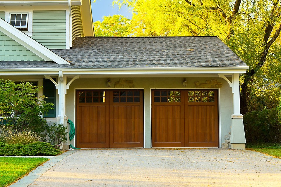 Professional Garage Doors